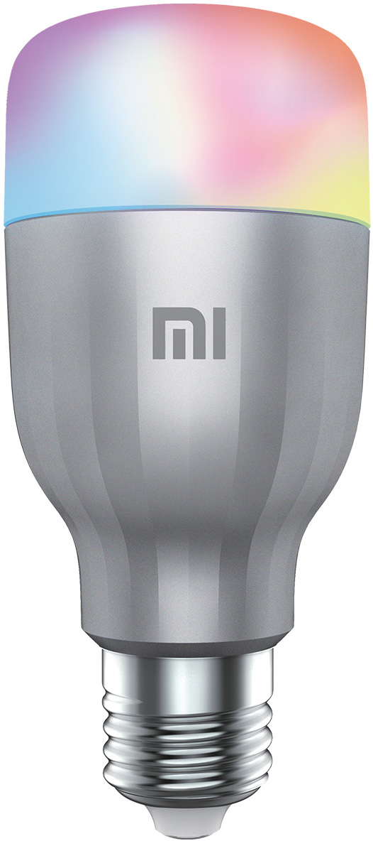 נורה חכמה צבעונית Mi LED Smart Bulb