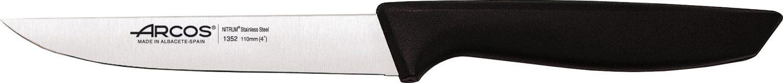 סכין ירקות 11 ס״ם דגם ניצה ידית פלסטיק ארקוס Arcos