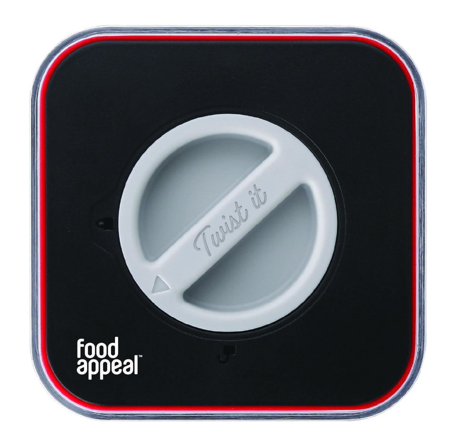 Food Appeal Twist It פוד אפיל