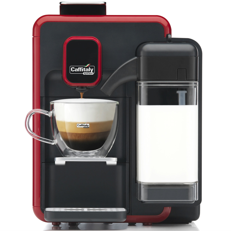 מכונת אספרסו Espresso Club