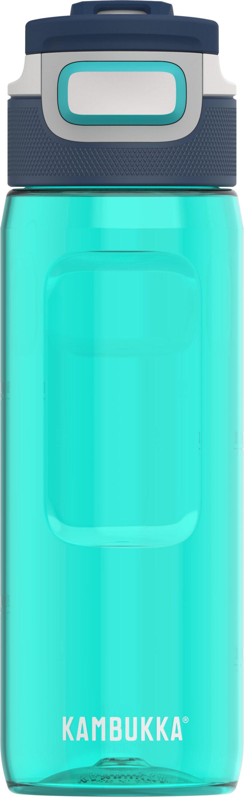 """בקבוק שתיה 750 מ""""ל Kambukka Elton Tiffany קמבוקה"""