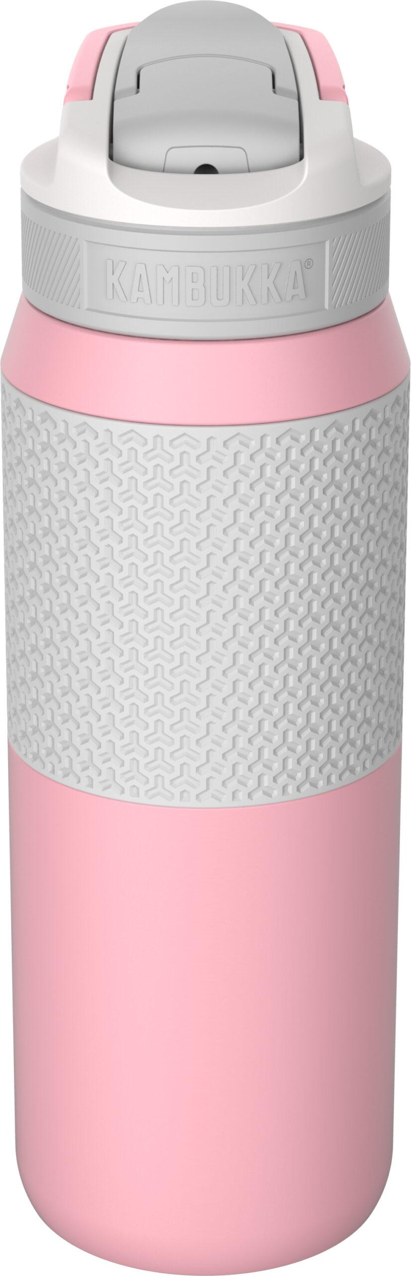בקבוק שתיה תרמי 750 מ״ל Pink Lady Kambukka Elton Insulated