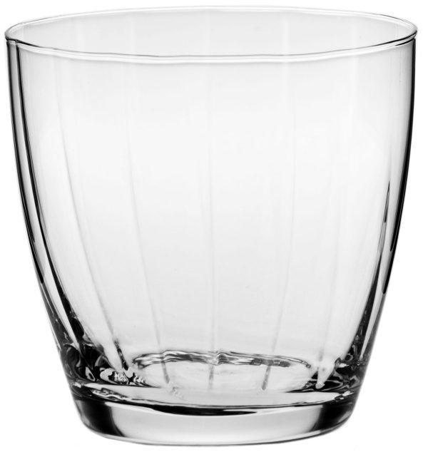 """סט 6 כוסות ויסקי 300 מ""""ל Krosno Illumination Collection Tumbler"""