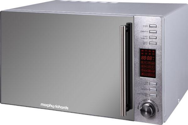 תנור מיקרוגל נירוסטה חדשני דגם 44567 Morphy Richards
