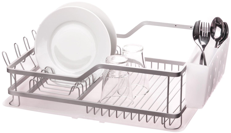 מתקן ייבוש כלים אלומיניום אל-חלד דגם Food Appeal Elegant XL פוד אפיל