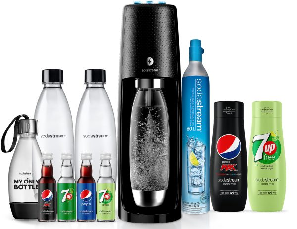 סודה סטרים SodaStream Spirit