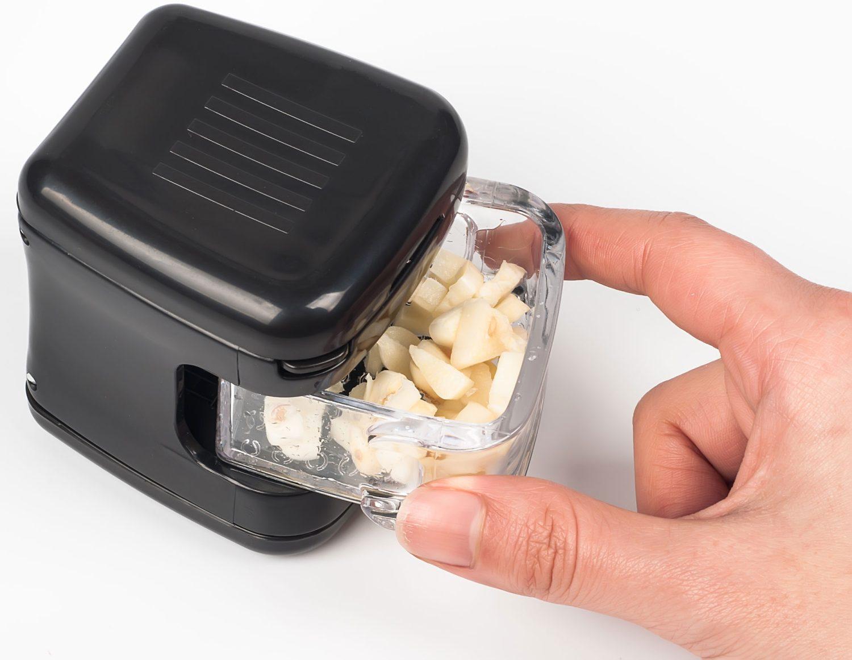 כותש ופורס שום קוביה Food Appeal Garlic Cube פוד אפיל